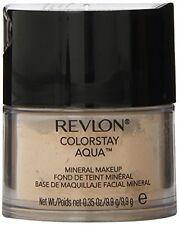 Revlon Colorstay Aqua Mineral Makeup, Light Medium,...