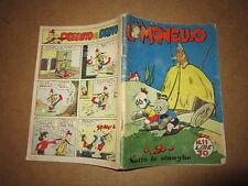 IL MONELLO  N°11 ANNO 1955 EDITRICE UNIVERSO