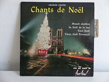 CHARLES GENTES Chants de Noel Minuit chrétien FX 45 1060 M