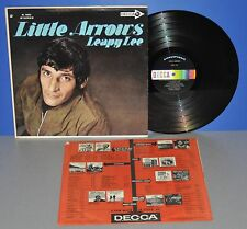 LEAPY LEE Little Arrows USA Decca VG++/M-! plays perfect Vinyl LP clean sauber