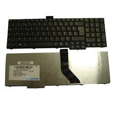 Clavier Français AZERTY noir pour ordinateur portable ACER Aspire 7730