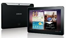 Refurbished Samsung Galaxy Tab GT-P7510 16GB, Wi-Fi Only, 10.1in - Metallic