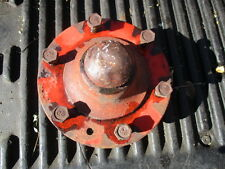 G1719 front wheel hub 500B 600B 630 with adj wide fronts , J I Case tractor part