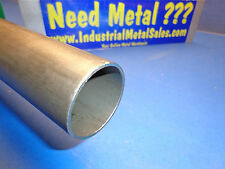 "2"" O.D x 84""-Long x .065 Wall DOM Seamless Steel Round Tube -- 2"" OD x .065""wall"