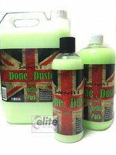 Bouncer's Done & Dusted Quick Detailer and Gloss Enhancer 5 Litre refill bottle
