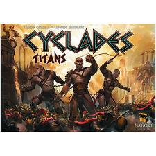 Titans, Espansione per Cyclades, Matagot Games, Nuovo in Italiano