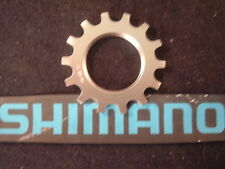 Shimano 600 14T Threaded Cog UniGlide Cassette Chrome NEW / NOS- Vintage