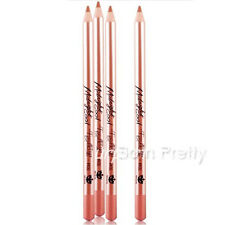 Lip Eye Face Foundation Highlighter Concealer Cover Pen Pencil Stick Makeup Tool