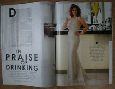 Cleo Rocos - Style magazine – 31 March 2013