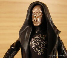 Harry Potter Eater SKULL maschera Death Action Figure Loose Nuova!