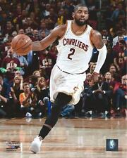 Kyrie Irving  Cleveland Cavaliers  2015-16 NBA Finals  Action Photo