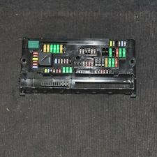 bmw x3 fuses fuse boxes ebay