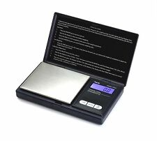 AWS Digital Scale 1000g x 0.1g Reloading Powder Grain Jewelry Carat