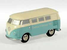 "Schuco Piccolo VW T1 Bus ""Techno Classica 1999"" # 50131006"