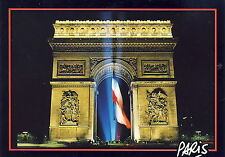 AK: Paris - L'Arc de Triomphe (1)