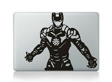 Iron Man Avengers Sticker Viny Decal Skin Cover Macbook Air/Pro/Retina 13""