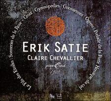Erik Satie: Le Fils des Etoiles; Sonneries de la Rose + Croix; Gymnop'dies...
