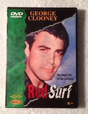 Red Surf (Previously Viewed DVD, 1998) George Clooney