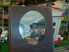 A GREAT BOOK THE OLD WEST TIME LIFE BOOK THE RAILROADERS GREAT COND