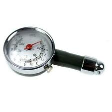 Car Truck  Motor Wheel Tire Accessories Air Pressure Gauge 0 - 100 PCI