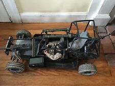 1/6 Scale Chenowith Desert Storm dune buggy LSV vehicle 21st Joe dragon EXTRAS!