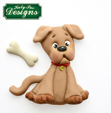 Katy Sue Sugar Buttons DOG Silicone Sugarcraft Mould - Dog ONLY £8.25 FREE P&P
