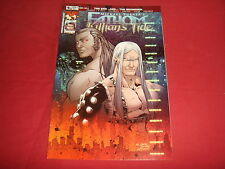 MICHAEL TURNER'S FATHOM : KILLIAN'S TIDE #4 Turner  Image Comics 2001 NM