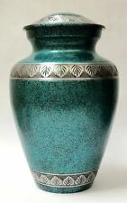 Funeral Urns, Extra Large Cremation Urn, Human Companion Urn