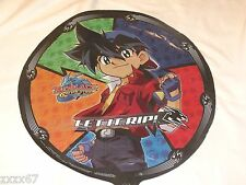 "NEW BEYBLADE VERY RARE   MYLAR FOIL BALLOON 18"" PARTY FAVORS SUPPLIES"