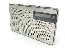 Dual DAB 82 Digitalradio DAB+, RDS-PLL , UKW/MW Radio LCD-Display ~B WARE~