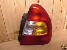 HYUNDAI ACCENT 4 DOOR SEDAN 00-02 2000-2002 TAIL LIGHT PASSENGER RH RIGHT OEM