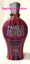New  PAULY D DIRTY LOVE DARK TANNING BED LOTION BY DEVOTED CREATIONS