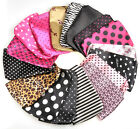 1pcs Fashion WOMEN'S COSMETIC COIN CELLPHONE MAKEUP POUCH BAG PURSE CASE