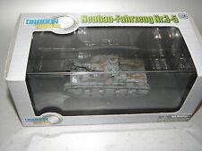 DRAGON ARMOR 60577 NEUBAU-FAHRZEUG Nr.3-5 1:72 MODEL TANK