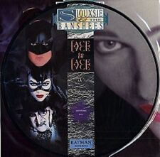 """Siouxsie & The Banshees Face To Face - Catatonic Mix,7"""" Mix, PICTURE DISC Uk 12"""""""