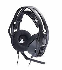 PLANTRONICS RIG 500HS Gaming Headset Cuffie Stereo Wired (PC / PS4 / PS Vita)