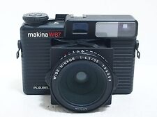 Plaubel Makina W67 Medium Format Rangefinder Film Camera Body Only