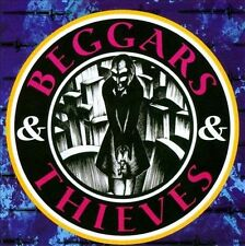 Beggars & Thieves by Beggars & Thieves (CD, Jul-2010, Wounded Bird)