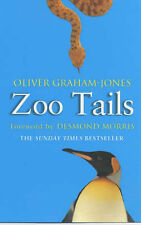 Zoo Tails by Oliver Graham-Jones (Paperback, 2002)