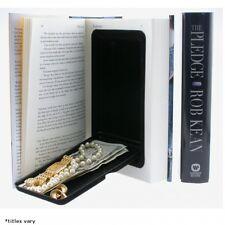 Diversion Book Safe, Hidden Safe, Actual Book!