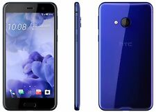 "HTC U Play Dual Sim (FACTORY UNLOCKED) 5.2"" HD 64GB - Black White Blue Pink"