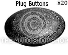 SPINA Pulsante 20,5 mm CITROEN C6-ZX Part Number: 742ci Pacco di 20 in sacchetto di plastica
