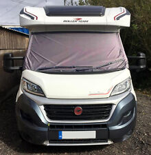 Swift Fiat Ducato Besscarr Peugeot Boxer Motorhome BURSTNER Screen Cover Compass