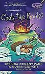 Cook the Books (Gourmet Girl Mysteries)