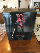 DARTH Talon Premium Format Statue Figure Sideshow Collectibles