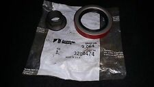 REAR DIFFERANTIAL PINION OIL SEAL AND NUT FOR JEEP CJ 8