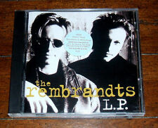 CD: The Rembrandts - LP / 90s Pop / I'll Be There for You; Friends Theme Song NM