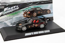 Johnny's Honda S2000 aus dem Film Fast and Furious 2001 1:43 Greenlight