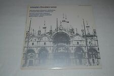 Vivaldi~Chamber Mass~The Mitzelfelt Chorale & Orchestra~Crystal Records S901