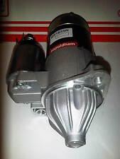 MITSUBISHI PAJERO & SHOGUN MK2 3.0 3.5 V6 PETROL 1990-99 BRAND NEW STARTER MOTOR